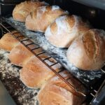 Granary Bloomer Bread
