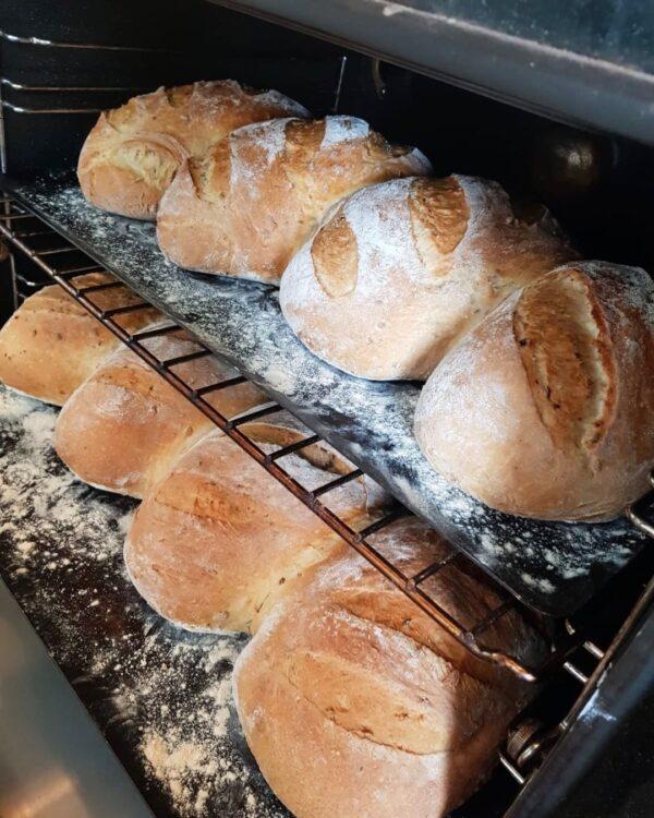 Granary Bloomer Bread