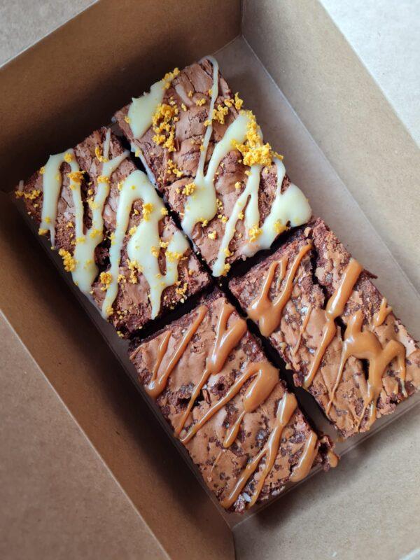Brownie Box 2