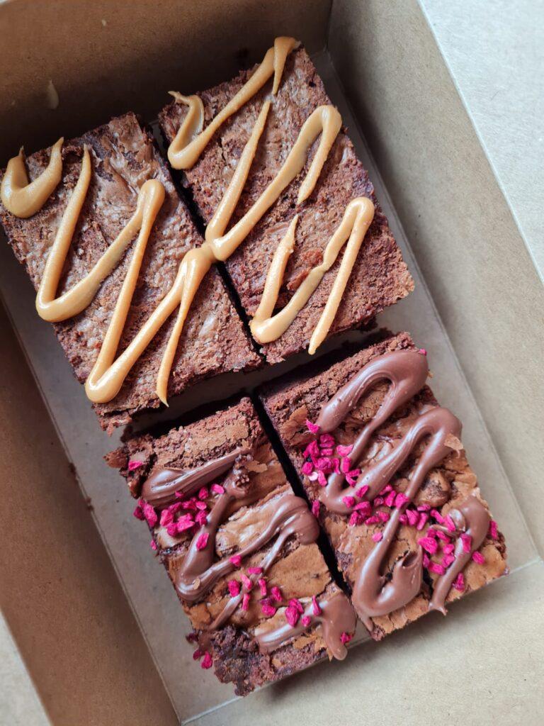 Brownie Box 1